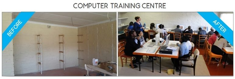 YFC_Knysna_Computer_Training_Centre