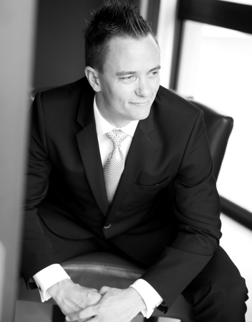 Mickey Louw YFC Knysna Board member