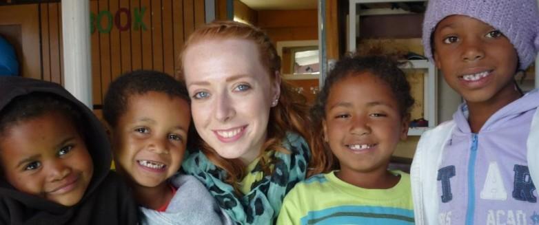 volunteer opportunities south africa