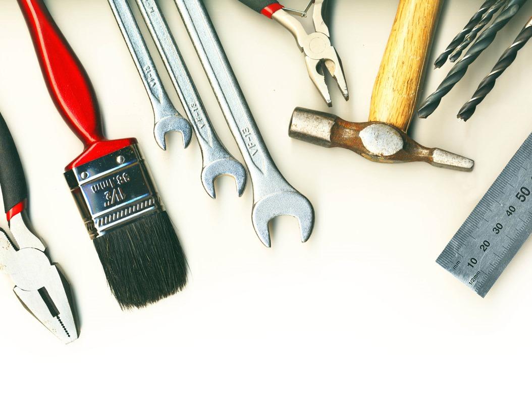 Hardware_tools